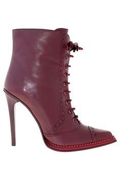 Roberto Cavalli Shoes Fall Winter