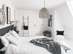 Home Bedroom, Master Bedroom, Bedroom Decor, Room Themes, New Room, Room Inspiration, Bean Bag Chair, New Homes, House Design