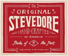 Stevedore