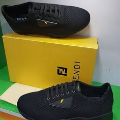 #FENDISNEAKERS #sneakershout #style #sneakerboss #smallwordfashion #trendy #fashionworld #fashionister #menfashion #mencasual #smartcasual #simplysmart #sneakerloud  Place order ASAP via +2348082995184 , +2348171250399 or DM via @crownexpressdelivery for your Swift delivery ...👍👌👌👍👉 .....SWIFT DELIVERY NATIONWIDE..... Smart Casual, Men Casual, Small Words, Fendi, Mens Fashion, Sneakers, Shoes, Style, Moda Masculina