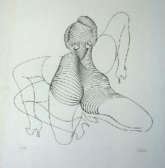 La mère des soupirs: Hans Bellmer