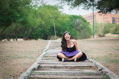 Sonrie!!! es Gratis!!! #AngelGarciaFotografia #SesionXV Modelo: Adriana Monterrey Mexico