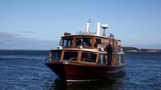 Escape to the Helsinki Islands   VisitFinland.com