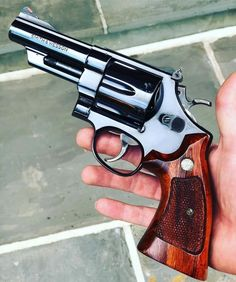 Weapons Guns, Guns And Ammo, Smith And Wesson Revolvers, Smith N Wesson, Armas Ninja, Revolver Pistol, Fire Powers, Home Defense, Hunting Rifles