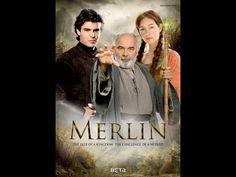 Pelicula de Merlin 2012 Parte 1 en español