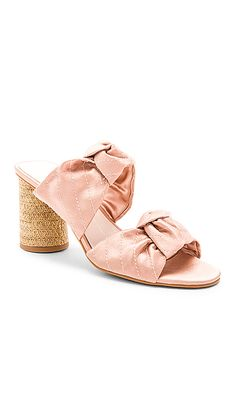 8abc8a66424d Shop for Dolce Vita Jene Mule in Blush at REVOLVE. Free 2-3 day