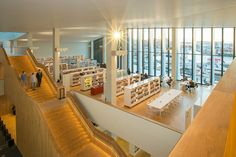 Stormen Public Library