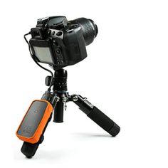 WEYE FEYE – W-LAN Steuerung für Nikon und Canon Kameras mit Live-Bild