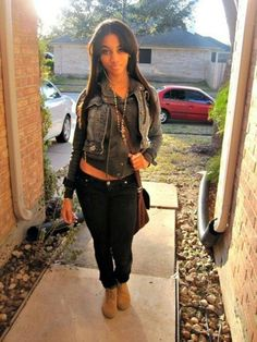 pretty girl swag outfit ideas (34)