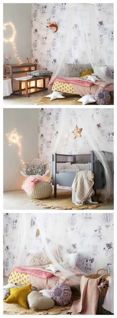 Dream wallpaper - perfect for a romantic bedrooms