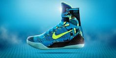 Kobe 9 Elite. Nike.com