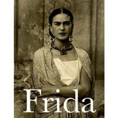 """#Frida Kahlo """"La encontré una tarde de esquinas rotas, donde el polvo me mostró sus tesoros de brillantes colores, tan difíciles de ver con los ojos abiertos. Me dijo que corriera hacia aquel borde donde se escondía el sol, que apresara aquel paisaje como el único.   Me dijo que este ESTAR AQUI no dura, que estamos a punto de partir, en cualquier impredecible momento. Me dijo que gritara en alta voz: ESTOY VIVA, y diera gracias al invisible por permitirme darme cuenta"""" María Villares"""