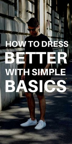 Want to look your best with simple basics? Check out these awesome minimalist outfit ideas