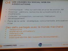 Session Spéciale SNCD : Etude Connect Attitude 2014 #ECP14