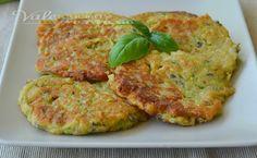 Frittelle di zucchine e melanzane ricetta veloce
