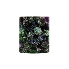 Foliage Patchwork #13 - Jera Nour