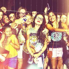 """@Selena Gomez's photo: """"X"""""""