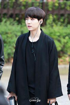 161014 #Suga #BTS Music Bank