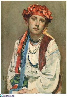 Василий Савинский