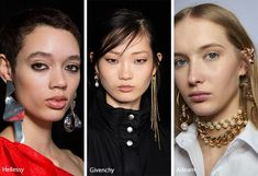 Fall/ Winter Accessory Trends: Fall 2019 Jewelry Trends - Reality Worlds Tactical Gear Dark Art Relationship Goals Dangly Earrings, Tassel Earrings, Fashion Jewelry Necklaces, Body Jewelry, Jewellery, Maxi Cardigan, Chain Belts, Winter Accessories, Jewelry Trends