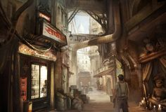 Bruno Gentile: From Dust, FarCry, Prince of Persia, Co-founder at Magic Design Studios  -  Concept Art - Bruno Gentile is currently the Technical Director and co-founder at Magic Design Studios. Previously Bruno has worked as a Concept Artist and Art Dire...