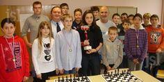 Charolles | Les élèves se distinguent aux échecs - Le Journal de Saône et Loire
