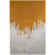 Rug'society Carpet - Valencia Hand Tufted Botanical Portuguese Modern Wool, Silk