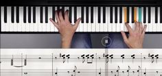 Piano8, toca el piano desde tu dispositivo Windows 8 y 8.1 Personally I think this is most definitely going to be unbelievably awesome