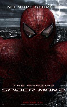 The Amazing Spider-Man 2 - Full Hollywood Movie 2014 | TV@Cinema ni Juan Online