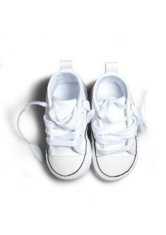 Converse First Star for your baby bij Eb & Vloed Lifestyle