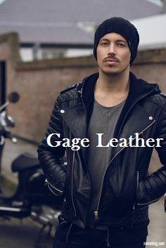 Jaket Kulit Asli Domba Kode Gage 20 Untuk Pemesanan Silahkan Hubungi www.gageleather.com #leatherjacket