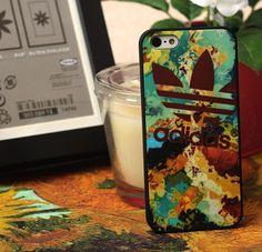 Adidas Graffiti Sport Schutzhülle für iPhone 5S/5 - Prima-Module.Com