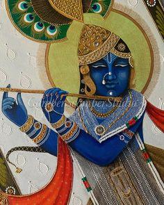 Krishna Art, Buddha, Statue, Sculptures, Sculpture