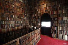 La Librería Bardon la más señorial de Madrid #DíadelasLibrerias