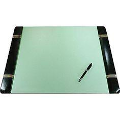 1000 images about blotters on pinterest desk blotter. Black Bedroom Furniture Sets. Home Design Ideas