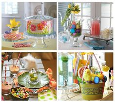 Image detail for -Here are some fun ideas for Easter Entertaining from the Willow House ...