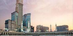 15 Gambar Masjidil Haram Yang Menakjubkan | Gambar Pemandangan Indah