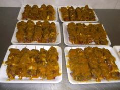 Chicke Recipes, Chicken Marinade Recipes, Grilled Steak Recipes, Easy Chicken Dinner Recipes, Braai Recipes, Lamb Recipes, Sausage Recipes, Meat Recipes, Cooking Recipes