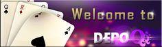 DepoQQ.net adalah agen judi online terbaik yang menyediakan berbagai permainan seperti BandarQ, Domino Qiu Qiu, AduQQ, DominoQQ, dan Poker Online Indonesia.