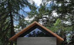 Výsledek obrázku pro Lukas Mayr Architekt