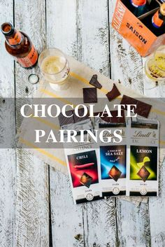 Treat dad to the ultimate beer and dark chocolate pairings this Father's Day with Lindt EXCELLENCE and Allagash Brewing Company! Chocolate World, Lindt Chocolate, Totally Free Stuff, Lindt Lindor, Beer Pairing, Pin Boards, Phone Card, Sweet Sauce, Summer Treats