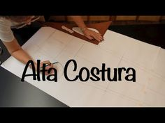 Alta Costura Clase 29, Transformación Blusa Manga larga japonesa - YouTube