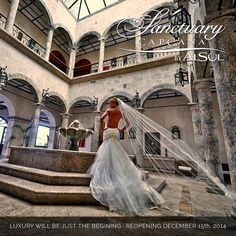 Sanctuary Cap Cana | Dominican Republic Weddings
