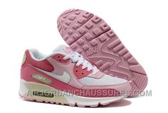 http://www.airjordanchaussures.com/nike-air-max-90-womens-pink-rose-white-christmas-deals-k3kds.html NIKE AIR MAX 90 WOMENS PINK ROSE WHITE CHRISTMAS DEALS K3KDS Only 74,00€ , Free Shipping!
