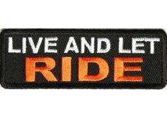 I Love my Bobber Biker Heavy Rocker Patch Aufnäher Kutte Motorrad Badge Stick