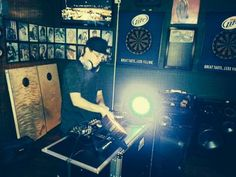 Alex Tsoronis is a local event DJ in Uptown who offers professional dj services. This professional is always available to help. Try his services now.