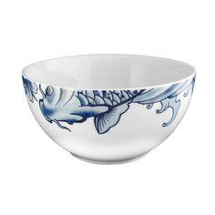 Ink Dish // Paul Timman Irezumi Cereal Bowls, Set of 4