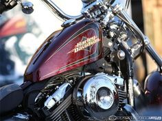 Want this... 2012 HD 72 Sportster..I love my custom 03!