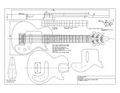 50 S Style Les Paul Wiring Diagram besides How to build 60 Watt Audio Power  lifier Circuit Diagram 15543 additionally Wiring Diagram Les Paul Junior also Wiring Kit for LP and SG Juniors furthermore Simple Les Paul Wiring Diagram. on lp guitar wiring diagram