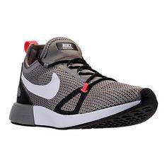 1ec0d54457171d Boutique en ligne - Hommes Nike Duel Racer Baskets Charbon léger Blanc Gris  Clair 918228 008 Acheter Paris France